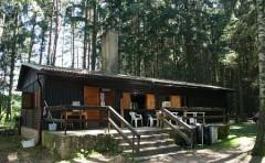 Táborová základna Hubenov