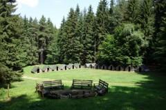 Tábořiště Sochor