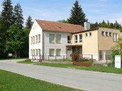 Středisko Obůrka  v Moravském krasu