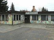 Turistická ubytovna Boskovice