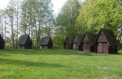 Sportovně turistické zařízení Lanžov