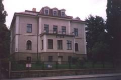 Dům dětí a mládeže Vikýř - Jablonec nad Nisou