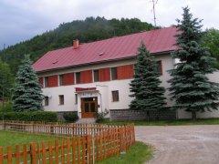 Hotel JIZERA - Objekt pro aktivity dětí a dětských sdružení