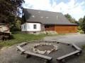 Tučkova hájenka - Svratouch