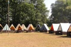 Tábořiště Borečov