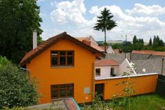 Uherské Hradiště - Sady - Turistická ubytovna Asociace TOM