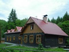 Terénní středisko Hájenka Na Novém světě, Semetín