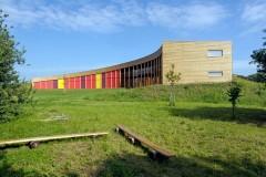 Sluňákov – centrum ekologických aktivit