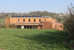 Naučné středisko ekologické výchovy Kladno - Čabárna