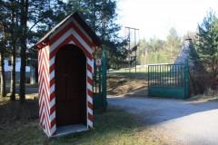 Turistická základna DDM Jindřichův Hradec, Tokániště