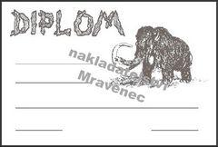 Pravěk, mamut