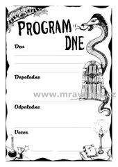 Had- program dne