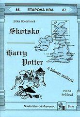 SKOTSKO HARRY POTTER a kámen mudrců