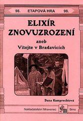 Elixír znovuzrození aneb Vítejte v Bradavicích