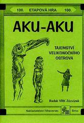 AKU-AKU - Tajemství Velikonočního ostrova