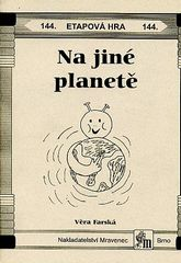 Na jiné planetě