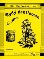 Rudý gentleman