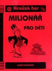Milionář pro děti