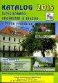 Katalog turistického ubytování 2015