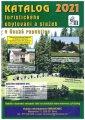Katalog turistického ubytování 2021