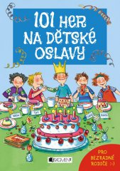 101 her na dětské oslavy