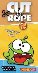 Cut the Rope: Karetní hra