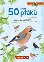50 našich ptáků - Expedice příroda