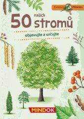 50 našich stromů - Expedice příroda