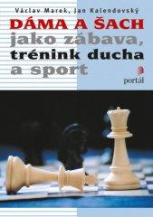 Dáma a šach jako zábava